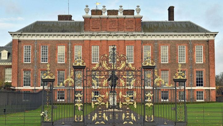 Нужно больше места: принцы Гарри и Уильям не поделили Кенсингтонский дворец