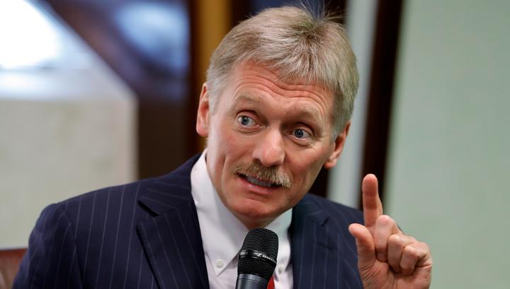 """Кремль ждет, что к власти на Украине придет """"президент мира"""""""