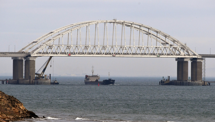 Россия отдаст Украине корабли, но не сегодня