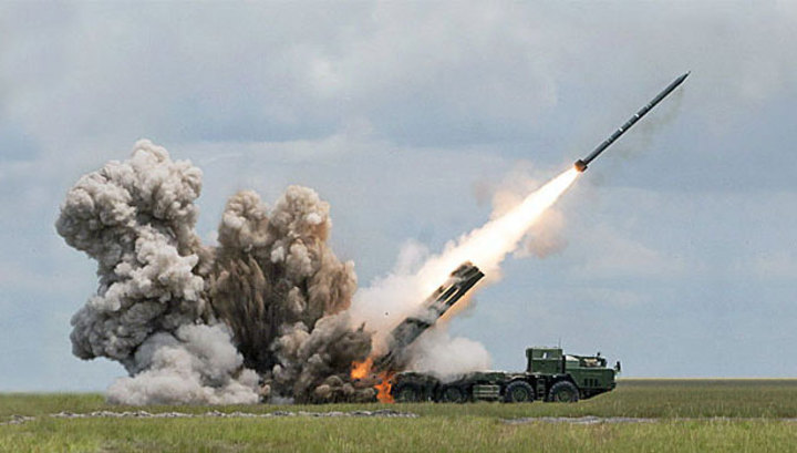 Россия модернизирует свои ракетные комплексы