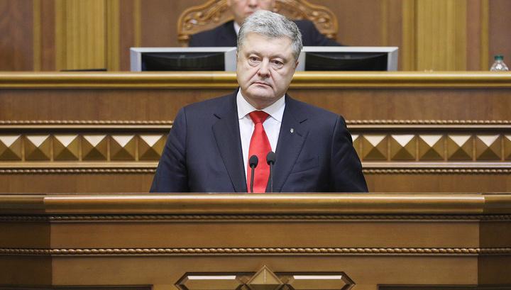 Маневр не удался: Украина перестала быть в положении, выборы пройдут по плану