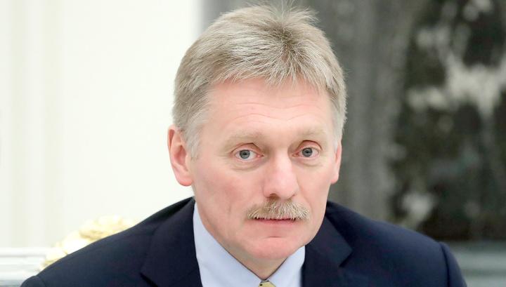 Кремль: заявления о причастности России к беспорядкам во Франции - клевета