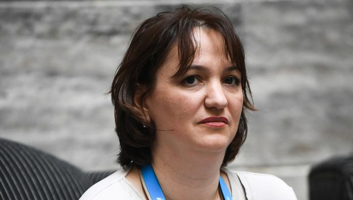 Глава Минэкономразвития Крыма ушла в отставку вместе с замом