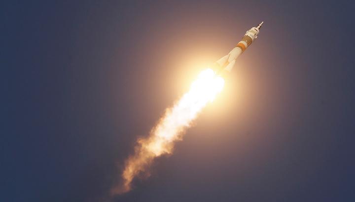 Первый российский старт в 2019 году: с Байконура запущен египетский спутник