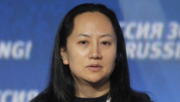 На дружелюбный жест КНР США ответили арестом Мэн Ваньчжоу
