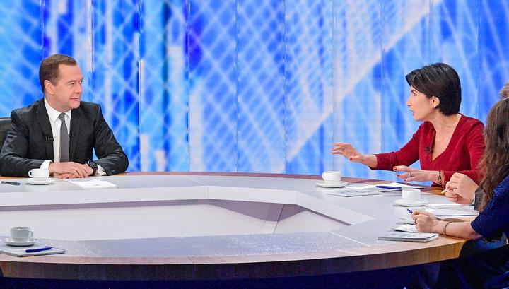 Медведев: цифровизация экономики вызывает рост безработицы, этому надо противостоять
