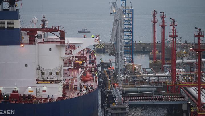 США впервые за 75 лет стали чистыми экспортерами нефти