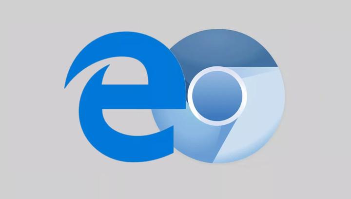 Microsoft построит свой браузер на технологиях Chrome