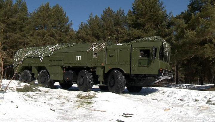 США призвали РФ модифицировать ракету 9М729, но под собственным присмотром