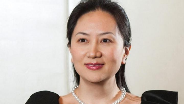 Неизвестные попытались проникнуть в дом мужа финдиректора Huawei Мэн Ваньчжоу