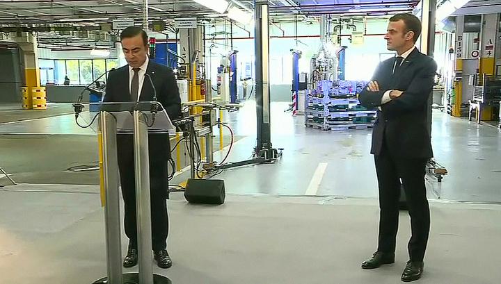 Бывшему главе концерна Nissan предъявят официальные обвинения
