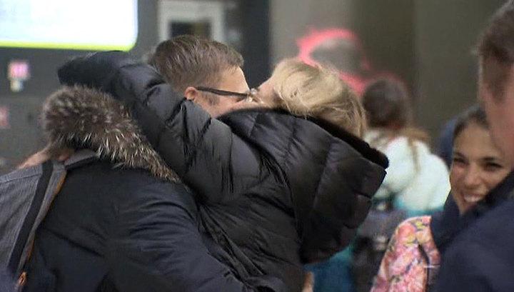 Росавиация не бросит российских туристов на произвол судьбы