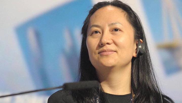 Задержанная в Канаде топ-менеджер Huawei будет выпущена под залог
