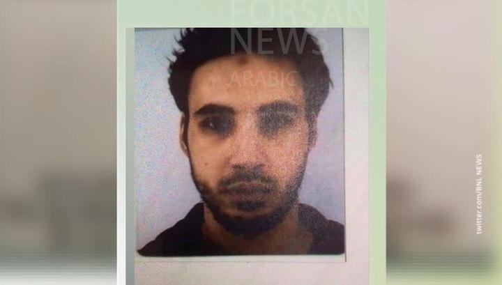 Стрельба в Страсбурге: опубликовано фото и названо имя террориста