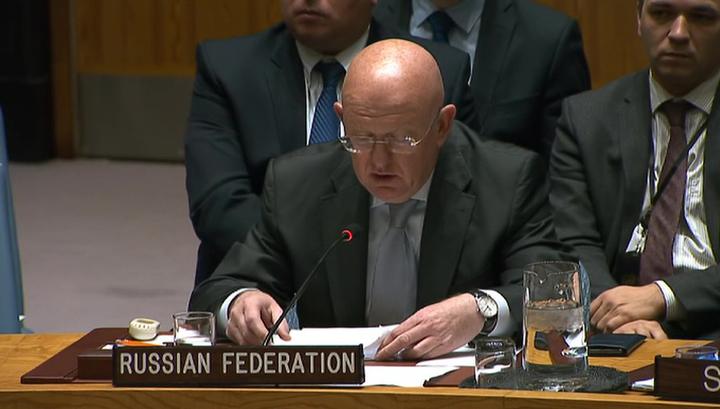 США потребовали у СБ ООН снова ввести санкции против Ирана