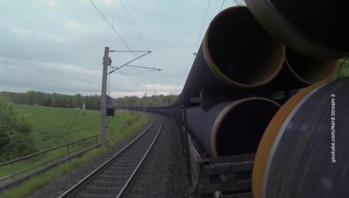 Европарламент поддержал украинскую газотранспортную сеть