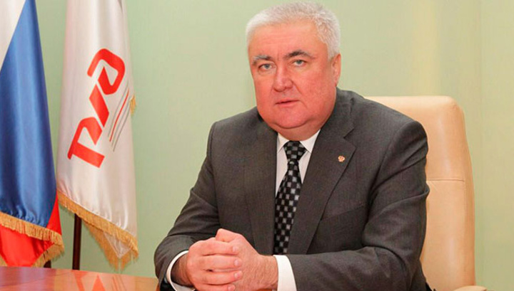 Глава Свердловской железной дороги задержан за взятку
