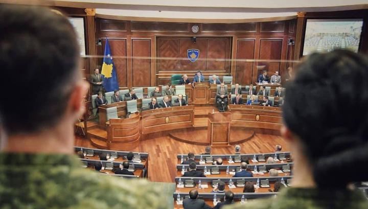 МИД России: появление у Косова армии может привести к новой войне