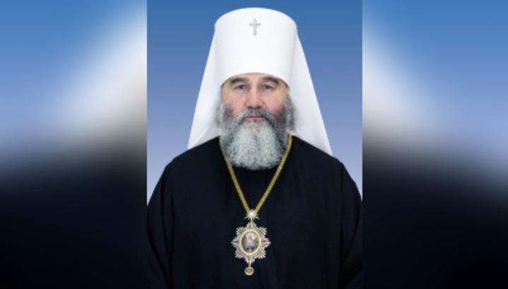 Митрополит Агапит рассказал, как его обманом увезли в Киев