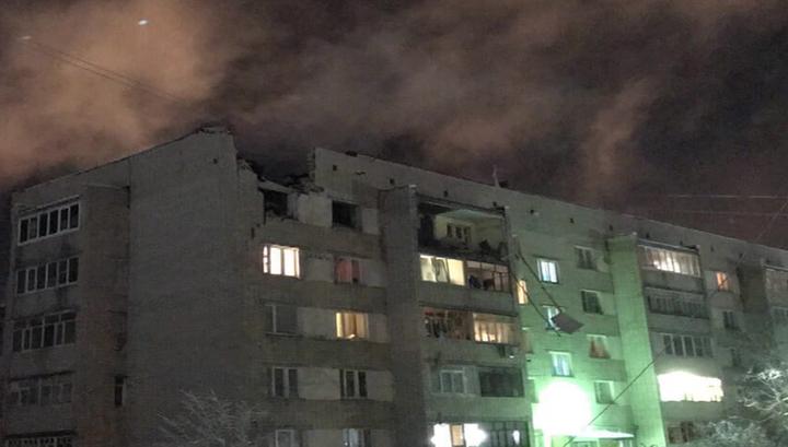ЧП в Вологде: в понедельник начнется разбор завалов и оценка повреждений