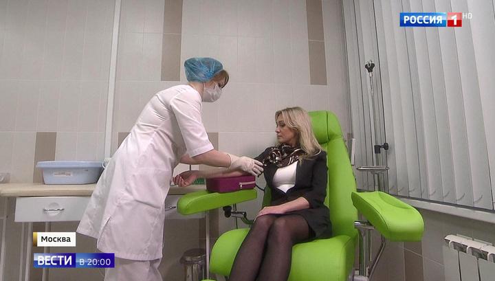 Российские онкологи разработали новаторский метод диагностики рака