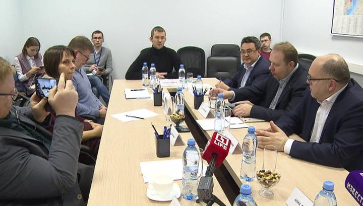 Чего россияне ждут от губернаторов: обсуждение итогов голосования в регионах