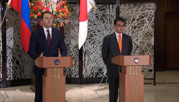 Япония примет участие в строительстве нового терминала аэропорта в Хабаровске