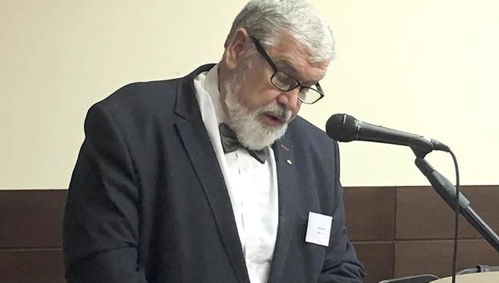 В Литве задержан историк Валерий Иванов, причины задержания неизвестны