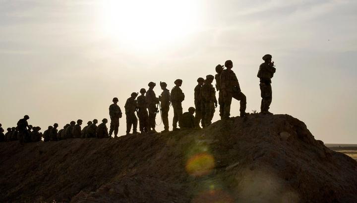 Россия и Сирия обеспечивают безопасный вывод иностранных военнослужащих