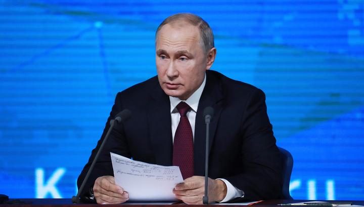 Путин: Кудрин мой товарищ и хороший специалист
