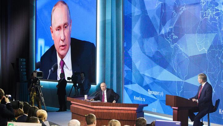Путину непонятен уровень суверенитета Японии при размещении баз США