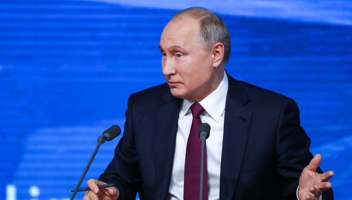 Путин: я не понимаю, в чем может признаться Бутина