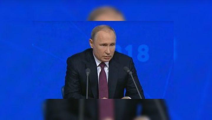 Владимир Путин поможет свозведением спортплощадки для детей-сирот вПетербурге