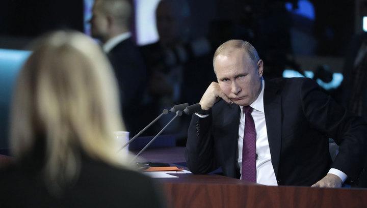 Объединение Приморья и Сахалина должно решаться на референдуме, считает президент