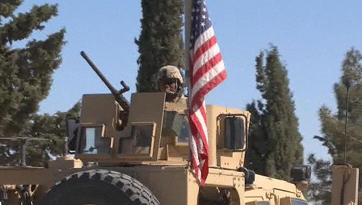 CNN: указ о предстоящем выводе военнослужащих США из Сирии подписан