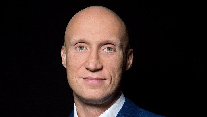 """Андрей Дашин, владелец международного финансового бренда """"Альпари"""""""
