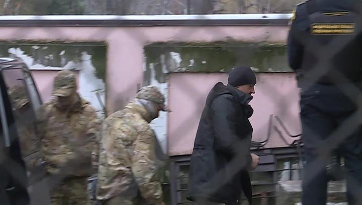 """""""Есть чайник, холодильник, радио"""": украинский моряк рассказал об условиях в СИЗО"""