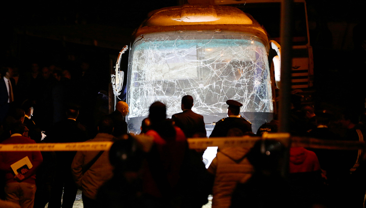 Число жертв теракта в Египте продолжает расти