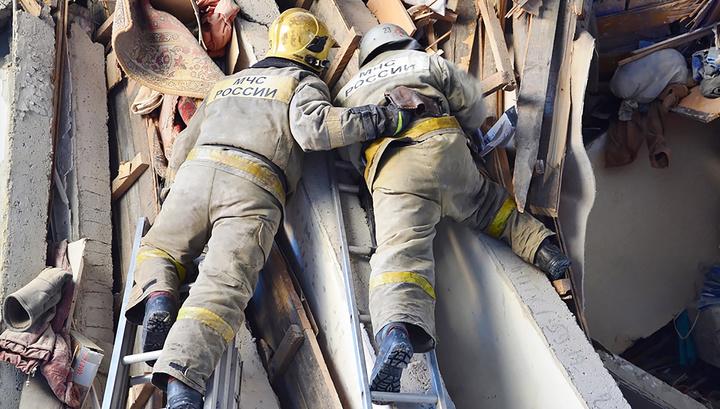 Жертвы Магнитогорска: уже 26 человек найдены в завалах