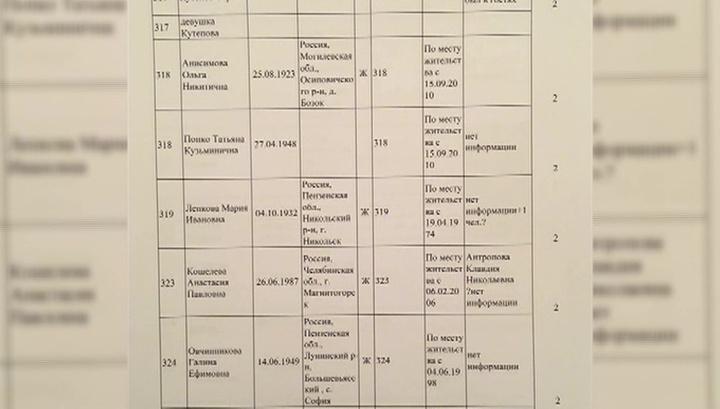 Под завалами дома в Магнитогорске могут находиться семеро детей