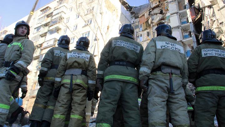 Спасатели достали из-под завалов тела еще двоих погибших
