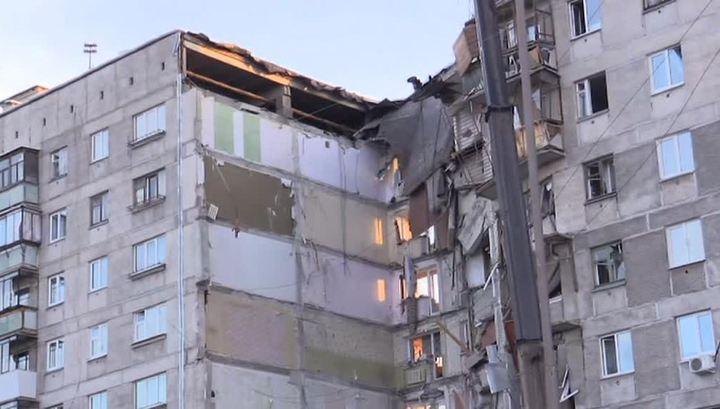 Дубровский: не нужно распространять слухи о трагедии в Магнитогорске