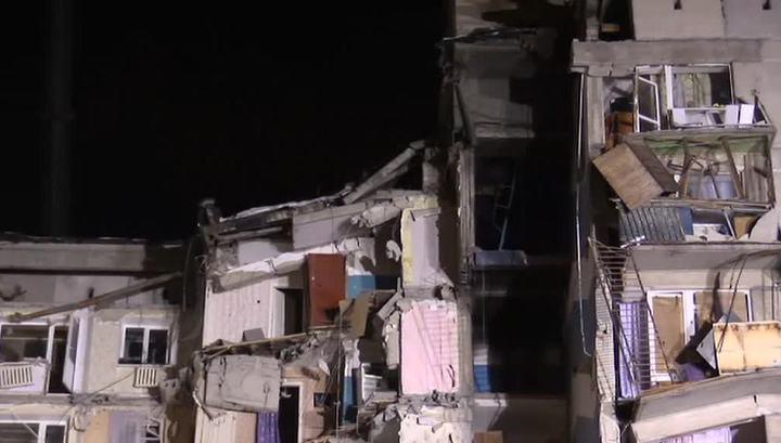 Магнитогорск: извлечены тела уже 28 погибших