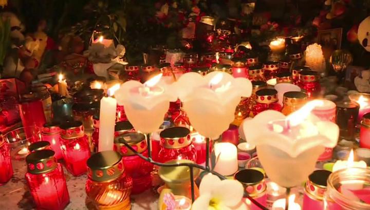 Трагедия в Магнитогорске: в городе прощаются с первыми погибшими