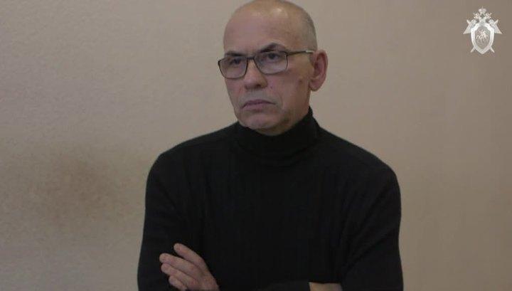 Экс-министра финансов Подмосковья приговорили к 14 годам