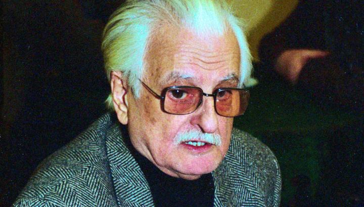 На 94-м году жизни умер Марлен Хуциев