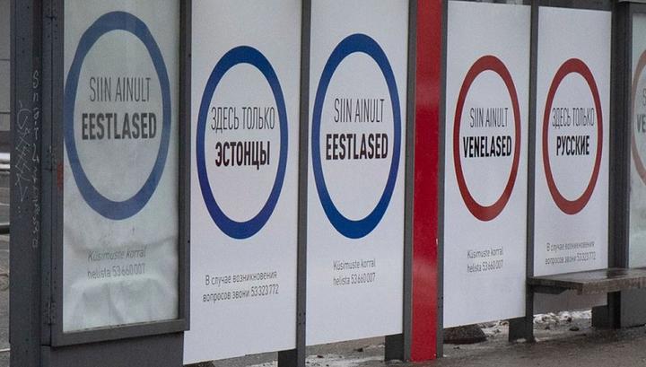 Правильная сторона Эстонии: решит ли проблемы страны деление на русских и эстонцев