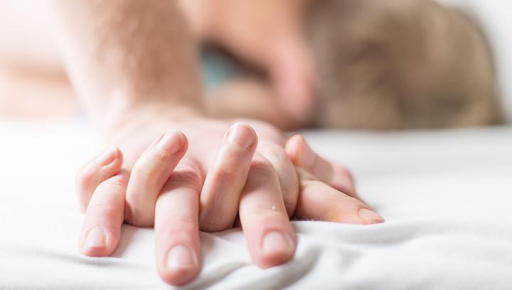Секс без сагласия