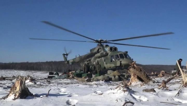Восстановить русло Буреи поможет военная авиация