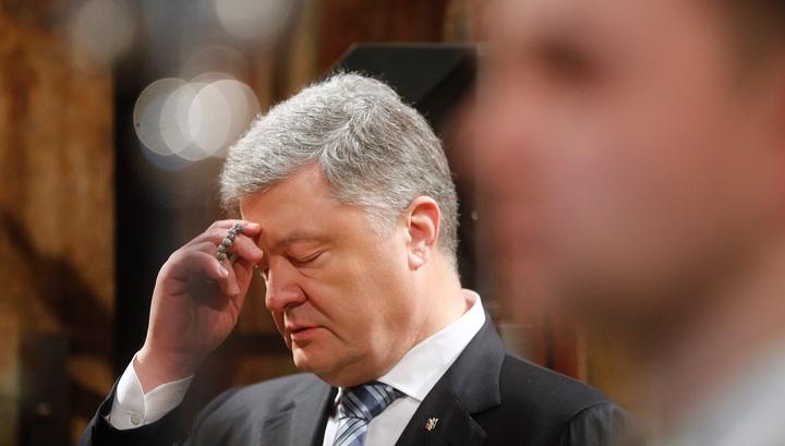 Тринадцать уголовных дел Порошенко: экс-президента могут допросить на полиграфе